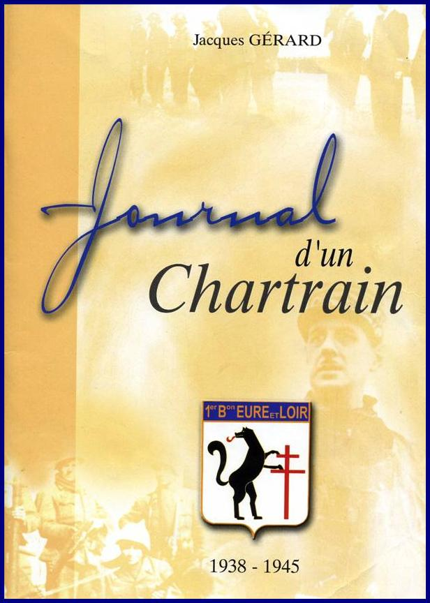 Journal d'un Chartrain - Jacques Gérard